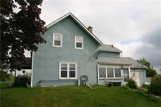 Photo 2: 435109 4th Line in Amaranth: Rural Amaranth House (1 1/2 Storey) for lease : MLS®# X4200365