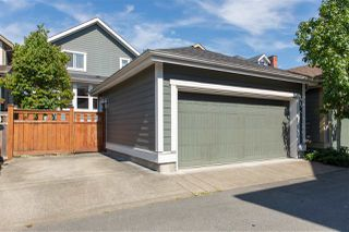 Photo 18: 9376 SINGH Street in Langley: Fort Langley House for sale : MLS®# R2291593