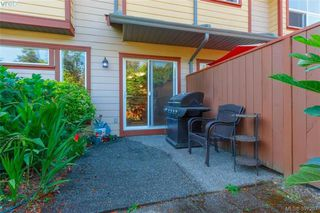 Photo 17: 23 172 Belmont Road in VICTORIA: Co Colwood Corners Townhouse for sale (Colwood)  : MLS®# 397297