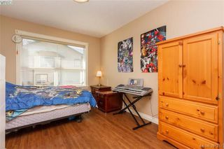 Photo 14: 23 172 Belmont Road in VICTORIA: Co Colwood Corners Townhouse for sale (Colwood)  : MLS®# 397297