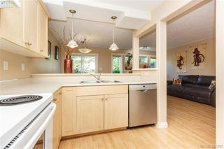 Photo 8: 23 172 Belmont Road in VICTORIA: Co Colwood Corners Townhouse for sale (Colwood)  : MLS®# 397297