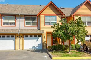 Photo 1: 23 172 Belmont Road in VICTORIA: Co Colwood Corners Townhouse for sale (Colwood)  : MLS®# 397297