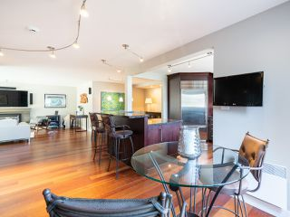 "Photo 22: 1594 ISLAND PARK Walk in Vancouver: False Creek Townhouse for sale in ""THE LAGOONS"" (Vancouver West)  : MLS®# R2297532"