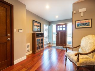 "Photo 38: 1594 ISLAND PARK Walk in Vancouver: False Creek Townhouse for sale in ""THE LAGOONS"" (Vancouver West)  : MLS®# R2297532"