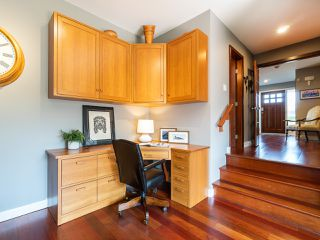 "Photo 6: 1594 ISLAND PARK Walk in Vancouver: False Creek Townhouse for sale in ""THE LAGOONS"" (Vancouver West)  : MLS®# R2297532"