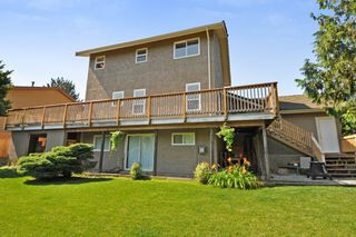 "Photo 20: 2238 OLYMPIA Place in Abbotsford: Abbotsford East House for sale in ""MCMILLAN"" : MLS®# R2298309"