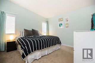 Photo 10: 153 Gobert Crescent in Winnipeg: River Park South Residential for sale (2F)  : MLS®# 1823677