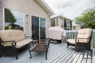 Photo 19: 153 Gobert Crescent in Winnipeg: River Park South Residential for sale (2F)  : MLS®# 1823677