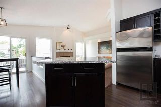 Photo 7: 153 Gobert Crescent in Winnipeg: River Park South Residential for sale (2F)  : MLS®# 1823677