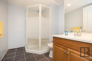 Photo 17: 153 Gobert Crescent in Winnipeg: River Park South Residential for sale (2F)  : MLS®# 1823677
