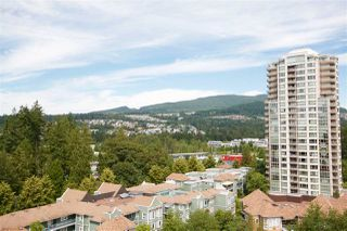 "Photo 15: 1201 3071 GLEN Drive in Coquitlam: North Coquitlam Condo for sale in ""Park Laurent"" : MLS®# R2301584"