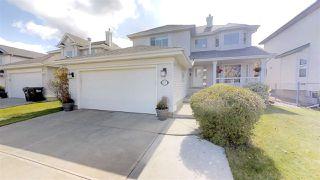 Main Photo: 117 COURTENAY Terrace: Sherwood Park House for sale : MLS®# E4127485