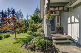 "Photo 3: 39 2200 PANORAMA Drive in Port Moody: Heritage Woods PM Townhouse for sale in ""QUEST"" : MLS®# R2307512"