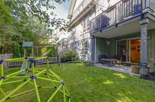 "Photo 19: 39 2200 PANORAMA Drive in Port Moody: Heritage Woods PM Townhouse for sale in ""QUEST"" : MLS®# R2307512"