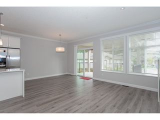 """Photo 5: 21 7138 210 Street in Langley: Willoughby Heights Townhouse for sale in """"Prestwick"""" : MLS®# R2307628"""