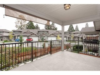"Photo 6: 21 7138 210 Street in Langley: Willoughby Heights Townhouse for sale in ""Prestwick"" : MLS®# R2307628"