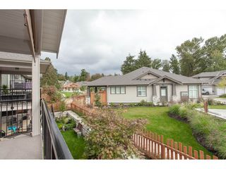 """Photo 7: 21 7138 210 Street in Langley: Willoughby Heights Townhouse for sale in """"Prestwick"""" : MLS®# R2307628"""