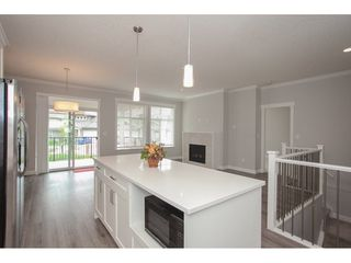 """Photo 10: 21 7138 210 Street in Langley: Willoughby Heights Townhouse for sale in """"Prestwick"""" : MLS®# R2307628"""