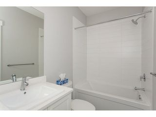 "Photo 15: 21 7138 210 Street in Langley: Willoughby Heights Townhouse for sale in ""Prestwick"" : MLS®# R2307628"