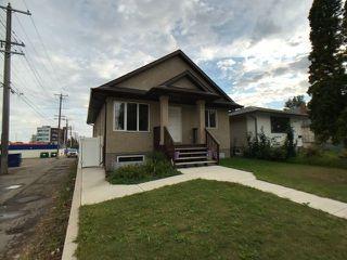 Main Photo:  in Edmonton: Zone 15 House for sale : MLS®# E4130014