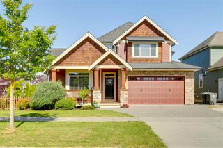 """Main Photo: 38 174 Street in Surrey: Pacific Douglas House for sale in """"Summerfield/Pacific Douglas"""" (South Surrey White Rock)  : MLS®# R2308635"""