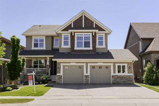 Main Photo: 1341 KAPYONG Avenue in Edmonton: Zone 27 House for sale : MLS®# E4131508