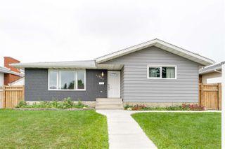 Main Photo: 11043 166 Avenue in Edmonton: Zone 27 House for sale : MLS®# E4132633