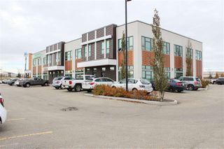 Main Photo: 228, 232 150 Broadview Crescent: Sherwood Park Office for sale : MLS®# E4132818