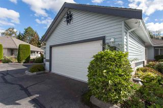 "Main Photo: 47 5550 LANGLEY Bypass in Langley: Langley City Townhouse for sale in ""RIVERWYNDE"" : MLS®# R2316949"