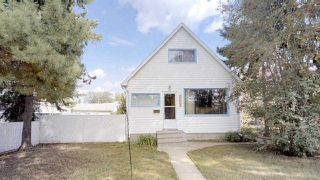 Main Photo: 11941 85 Street in Edmonton: Zone 05 House for sale : MLS®# E4133614