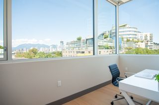 "Photo 14: PH 1510 W 6TH Avenue in Vancouver: Fairview VW Condo for sale in ""The Zonda"" (Vancouver West)  : MLS®# R2318217"