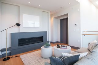 "Photo 7: PH 1510 W 6TH Avenue in Vancouver: Fairview VW Condo for sale in ""The Zonda"" (Vancouver West)  : MLS®# R2318217"