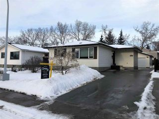 Main Photo: 1920 145A Avenue in Edmonton: Zone 35 House for sale : MLS®# E4134099