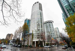 Main Photo: 902 1200 ALBERNI Street in Vancouver: West End VW Condo for sale (Vancouver West)  : MLS®# R2321396
