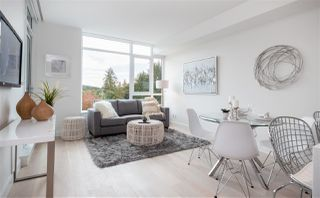 "Photo 2: 306 2738 LIBRARY Lane in North Vancouver: Lynn Valley Condo for sale in ""The Residences"" : MLS®# R2321449"