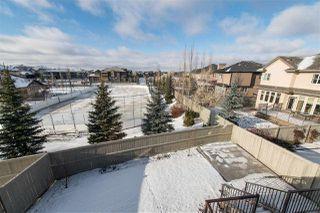 Main Photo: 2108 WARRY Way in Edmonton: Zone 56 House for sale : MLS®# E4135704