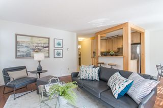 "Photo 10: 105 642 E 7TH Avenue in Vancouver: Mount Pleasant VE Condo for sale in ""Ivan Manor"" (Vancouver East)  : MLS®# R2325896"