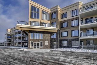 Main Photo: 405 4075 CLOVER BAR Road: Sherwood Park Condo for sale : MLS®# E4137625