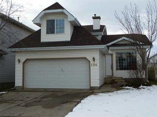 Main Photo: 154 BAINBRIDGE Crescent in Edmonton: Zone 58 House for sale : MLS®# E4137747