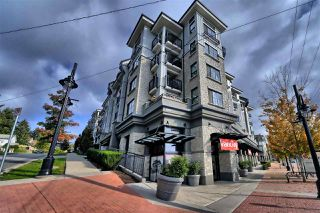 "Main Photo: 207 210 LEBLEU Street in Coquitlam: Maillardville Condo for sale in ""MACKIN PARK"" : MLS®# R2327713"