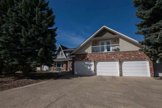Main Photo: 4708 154 Street in Edmonton: Zone 14 House for sale : MLS®# E4122224