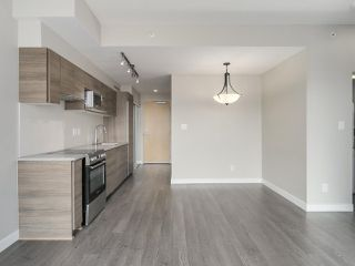 "Photo 8: 801 488 SW MARINE Drive in Vancouver: Marpole Condo for sale in ""MARINE GATEWAY"" (Vancouver West)  : MLS®# R2329248"