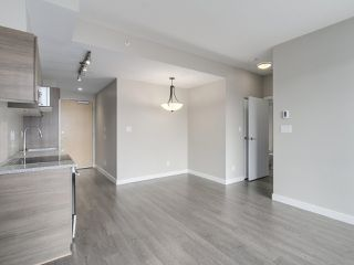 "Photo 9: 801 488 SW MARINE Drive in Vancouver: Marpole Condo for sale in ""MARINE GATEWAY"" (Vancouver West)  : MLS®# R2329248"