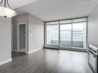 "Photo 4: 801 488 SW MARINE Drive in Vancouver: Marpole Condo for sale in ""MARINE GATEWAY"" (Vancouver West)  : MLS®# R2329248"