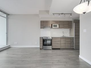"Photo 6: 801 488 SW MARINE Drive in Vancouver: Marpole Condo for sale in ""MARINE GATEWAY"" (Vancouver West)  : MLS®# R2329248"