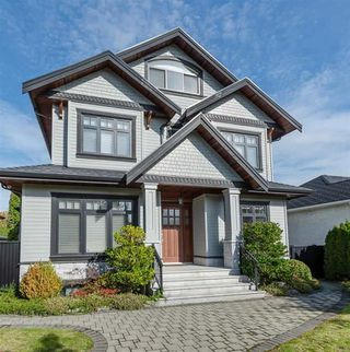Photo 12: 3041 W 34TH Avenue in Vancouver: MacKenzie Heights House for sale (Vancouver West)  : MLS®# R2329356