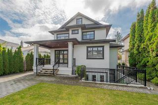 Photo 13: 3041 W 34TH Avenue in Vancouver: MacKenzie Heights House for sale (Vancouver West)  : MLS®# R2329356