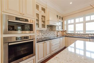 Photo 4: 3041 W 34TH Avenue in Vancouver: MacKenzie Heights House for sale (Vancouver West)  : MLS®# R2329356