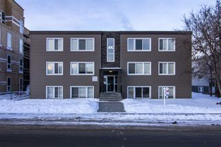 Main Photo: 15 9650 82 Avenue in Edmonton: Zone 15 Condo for sale : MLS®# E4139920
