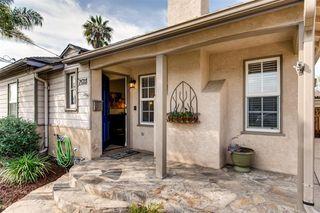 Photo 2: LA MESA House for sale : 2 bedrooms : 7528 Sturgess Ave